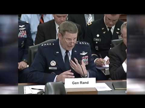 Defense Officials Testify on Nuclear Acquisition
