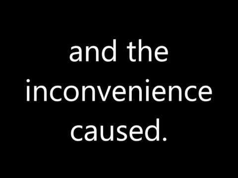 St Pancras International announcements
