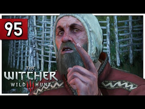 Let's Play The Witcher 3 Blind Part 95 - Cleaning up Hindarsfjall - Wild Hunt GOTY PC Gameplay thumbnail