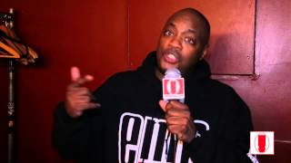 mister cee talks about biggie vs big daddy kane and new radio station