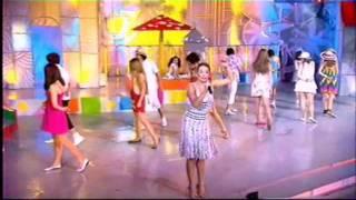 "Жанна Фриске - ""А на море белый песок"""