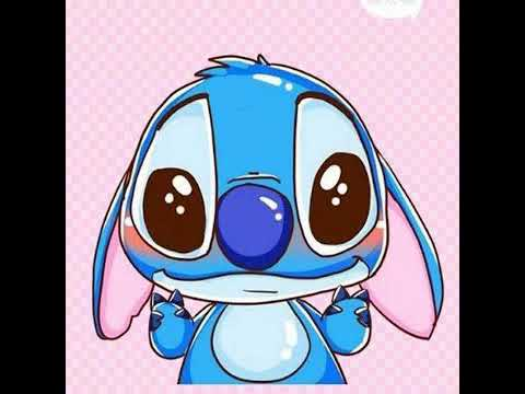 Stich Enamorado Youtube
