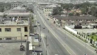 Takoradi, Western Region - Ghana