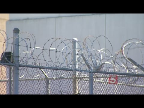 Davidson County Sheriff Says New Jail Is Needed