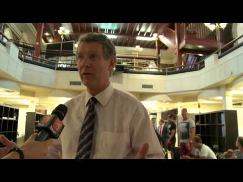 Episode 165 - Port Power Funding Options Seminar