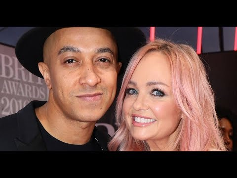 Emma Bunton finally marrying Jade Jones after two whole decades together Mp3