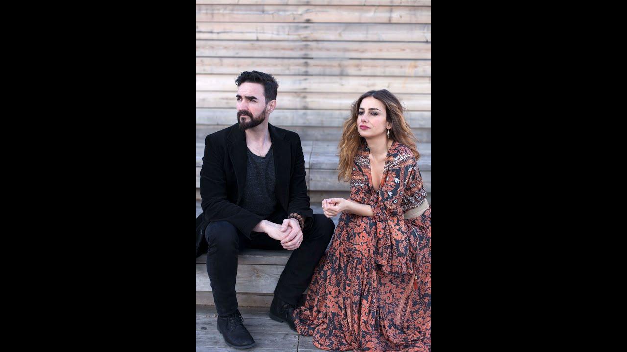 "TEASER - "" A PRAIA"" - Verónica Ferreiro & Javier Sánchez"