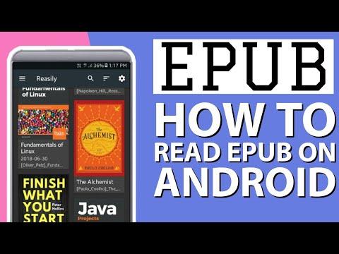 Best Free Ebook Reader For Android Phone #Epub #freeebook #ebook #reasily