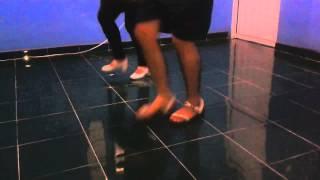 3 pasos jarana 6x8 Chinito Koy Koy