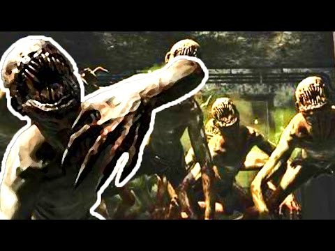 KINO DER TOTEN... THE ORIGINAL Call of Duty Black Ops 1 Zombies Gameplay