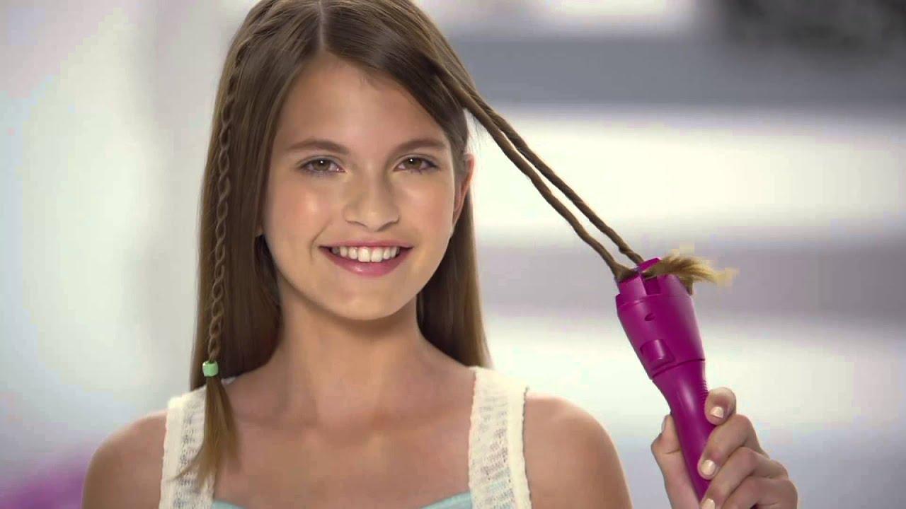 conair quick twist hair braider