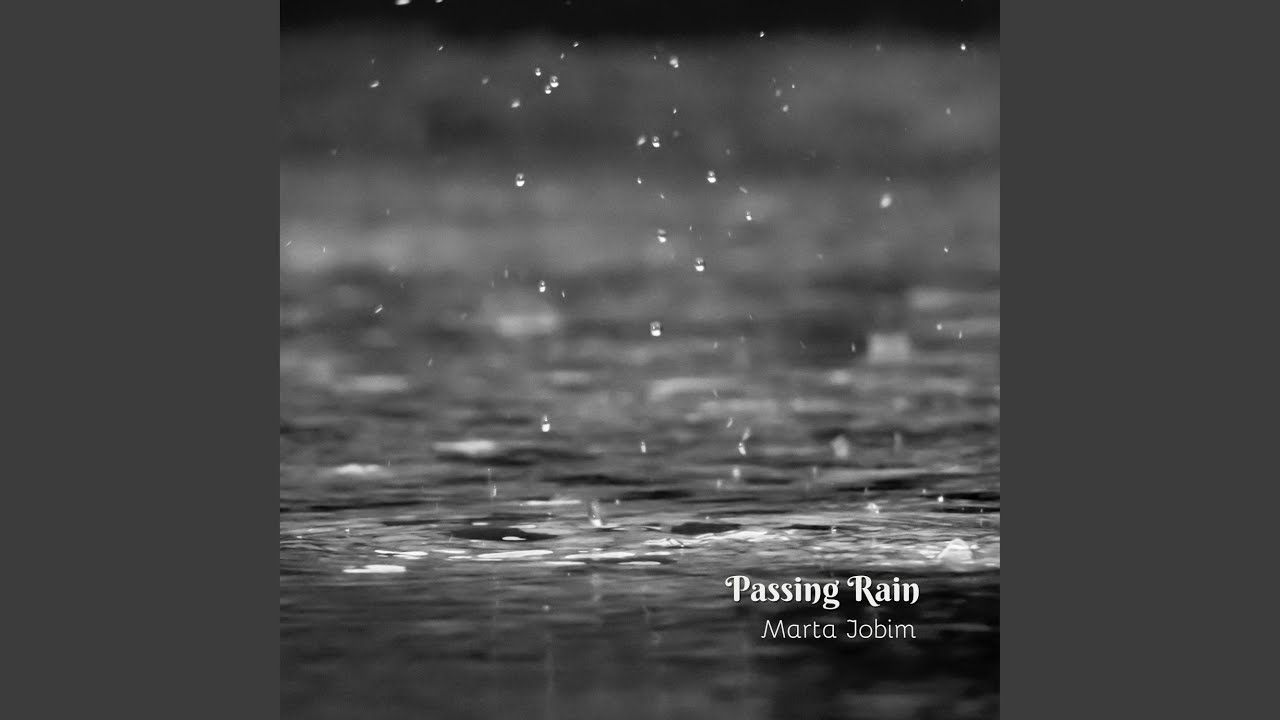 Passing Rain
