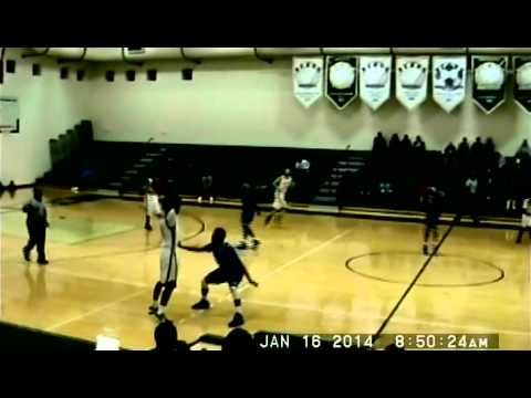 Brookhaven College vs Mountain View College (1/15/14)
