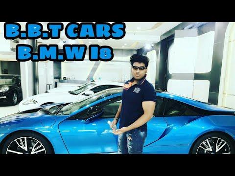 B B T Showroom Video Part 2 In Gurgaon Big Boy Toyz B M W Cars