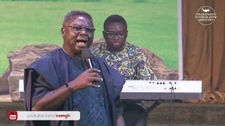 PROPHECY FOR UNUSUAL PROGRESS - Pastor Matthew Ashimolowo