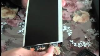 ремонт польского планшета GoClever orion 70 белый экран(Белый экран планшета, целый сенсорный экран., 2014-11-03T10:34:38.000Z)