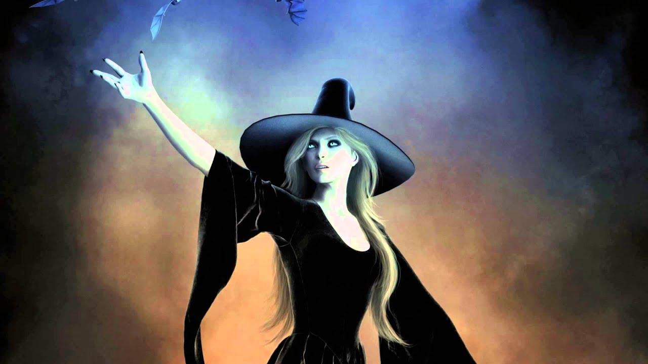 Todos Los Significado De Soñar Con Brujas