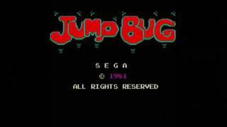 Jump Bug ジャンプバグ ワーゲンの不思議な冒険への旅