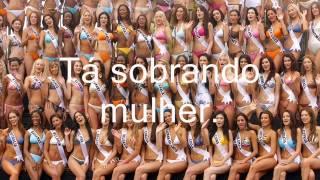 Munhoz e Mariano - Camaro Amarelo lyrics