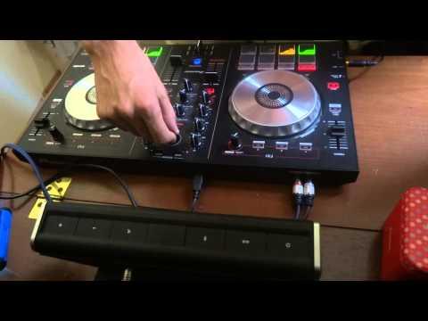 DDJ SB Pioneer - First Mix - Dj Grilove