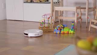 로이모 로봇청소기