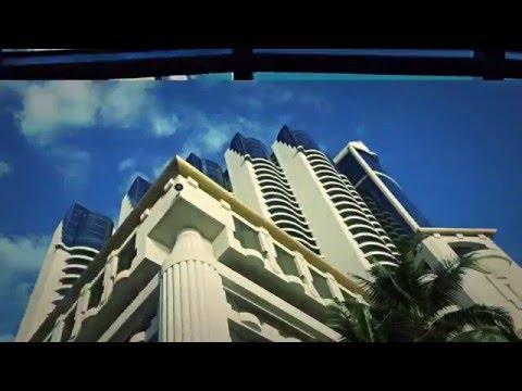 Harbor Court - Downtown Honolulu HI