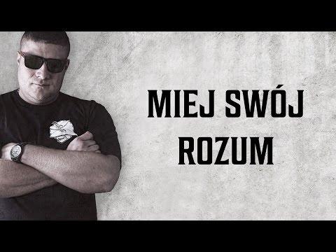 Nizioł ft. Bonus RPK - Miej swój rozum