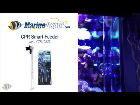 CPR Smart Feeder - Product Overview