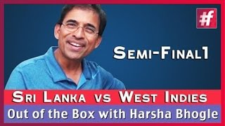 #fame cricket -​​ Sri Lanka vs West Indies : ICC World Cup Semi-Final 2014