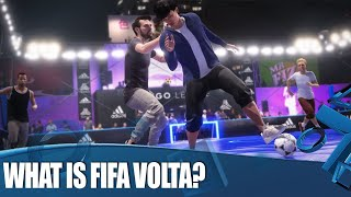 FIFA 2020 Volta - Everything You Need To Know About The New FIFA Street mode.