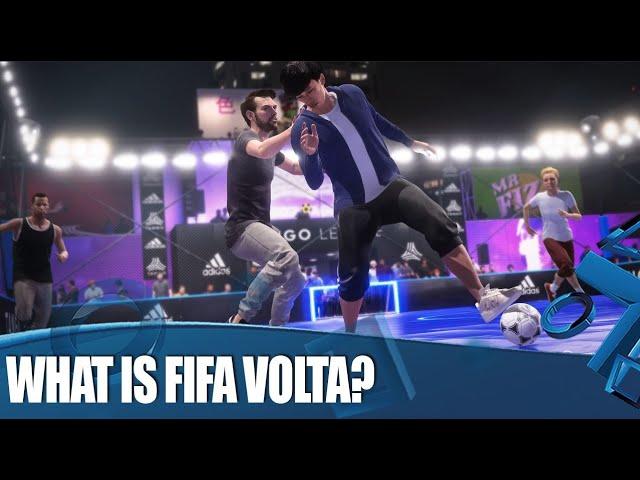 FIFA 2020 Volta - Alles, was Sie über den neuen FIFA Street-Modus wissen müssen.  + video