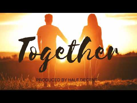'Together' - Soft Emotional RnB Synth and Organ Instrumental For Singers and Rappers [RnB Love Beat]