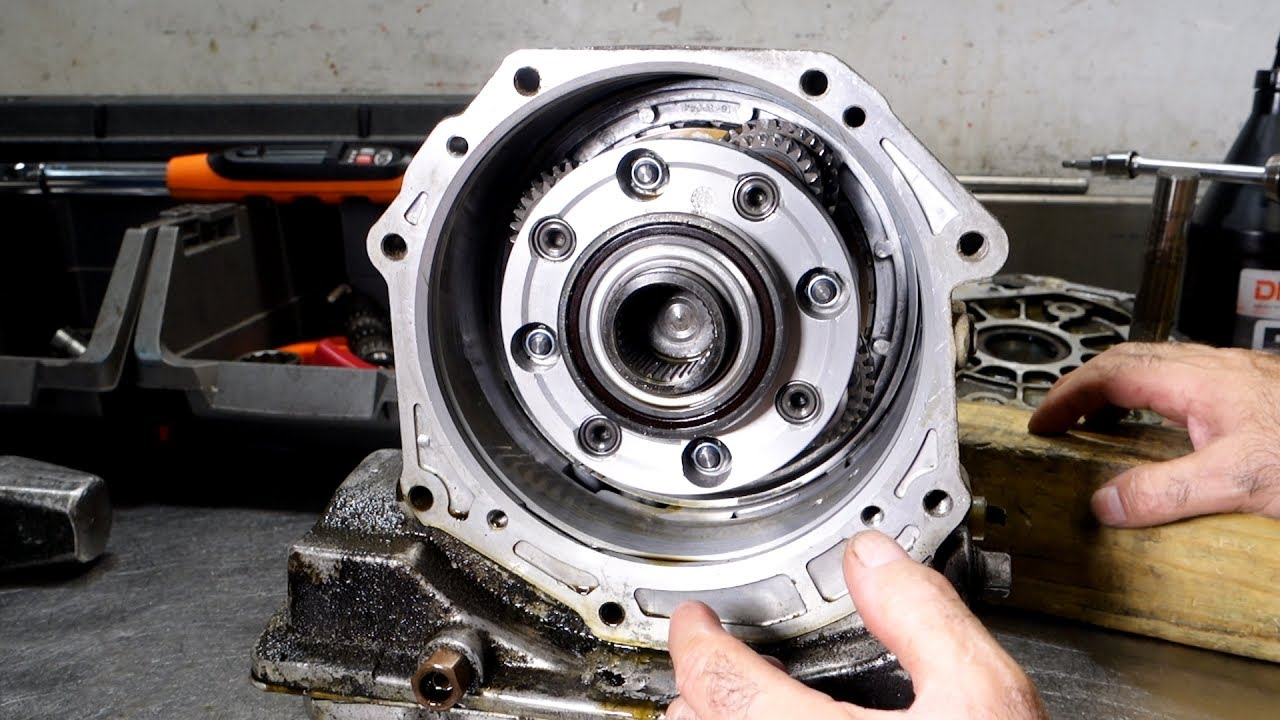 the chevrolet corvette c4 s doug nash 4 3 manual transmission is mechanical wizardry [ 1280 x 720 Pixel ]
