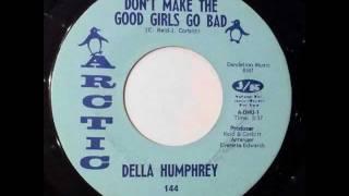 DELLA HUMPHREY - Don