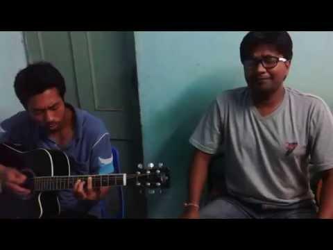 MONTA RE-LOOTERA VIDEO WITH THE ORIGINAL BAUL SONG | BY ABHINANADAN & SAM