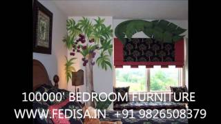 Bedroom Furniture   Buy Bedroom Furniture Online India 20