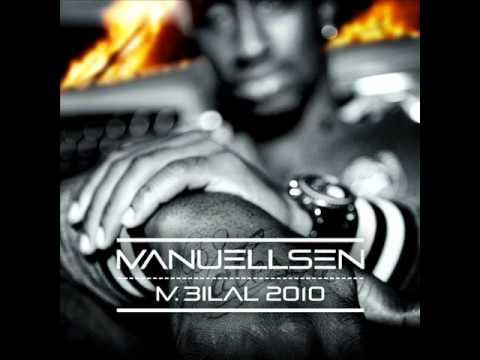 Manuellsen - 00:00 h (produced by phreQuincy) - M. Bilal 2010