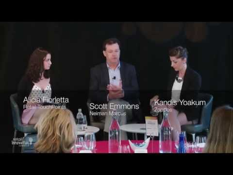 Retail Transformers Panel: Enabling Business Transformation With Innovation Labs
