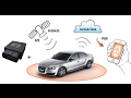 Real Time GPS Car Tracking Security Alert System -CARLOCK