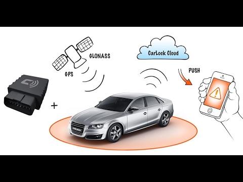 M Car Gps Tracker Alarm Era