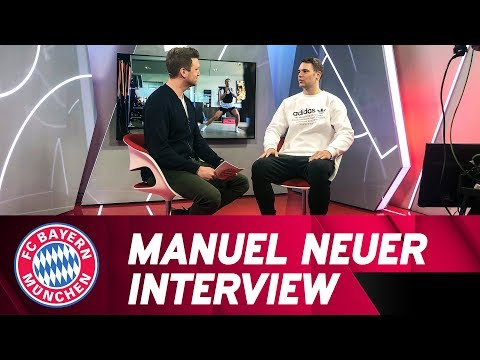 """Return to Former Strength !"" - Manuel Neuer FC Bayern Exclusive"