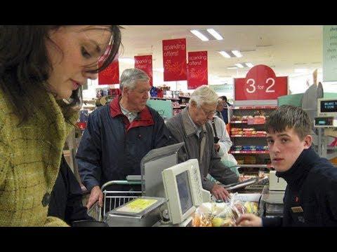 В магазин вошла грязная девушка. Она попросила купить самое дешевое мыло. Это изменило мою жизнь