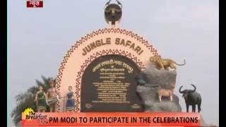 PM to participate in 16th Foundation Day celebrations of Chhattisgarh