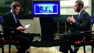 Your Interview with the President 2011