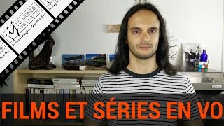 Streaming serie vost anglais