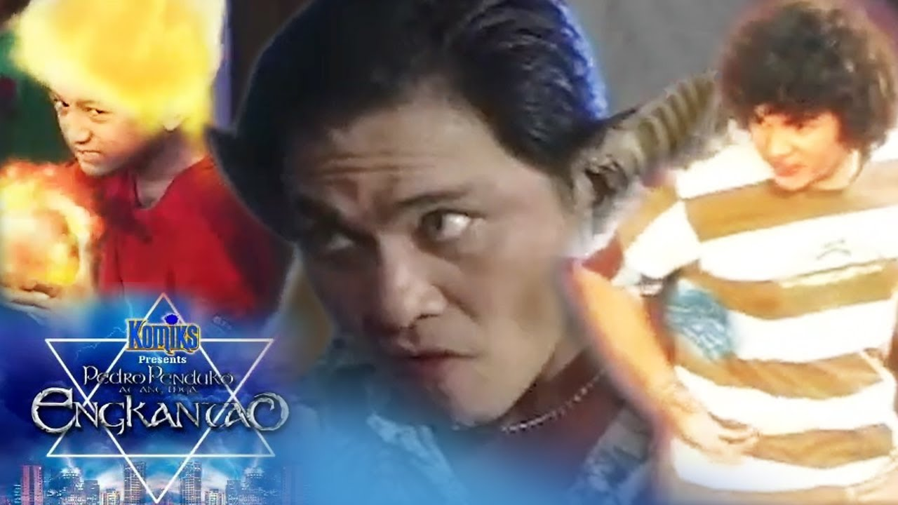 Download Pedro Penduko at ang mga Engkantao: Sigben | Full Episode 12