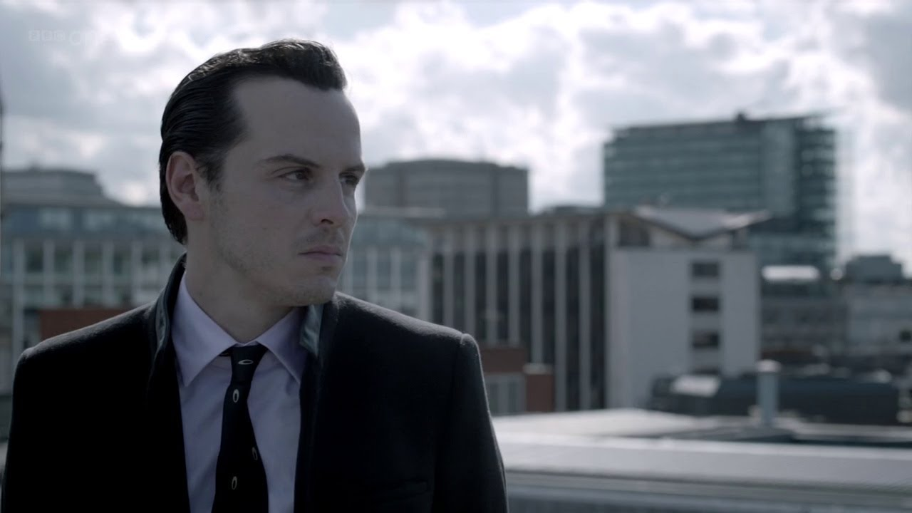Moriarty • Did you miss me? - YouTube