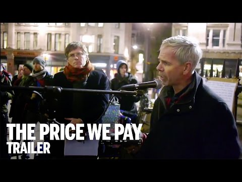THE PRICE WE PAY Trailer | Canada's Top Ten Film Festival 2014