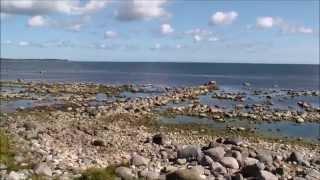 Baltské ostrovy s Janem Burianem 2015