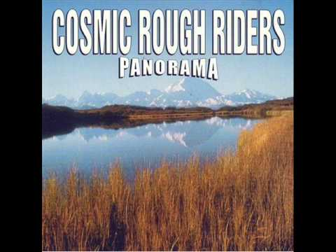 Daniel Wylie & Cosmic Rough Riders - To Be Someone - Panorama.wmv